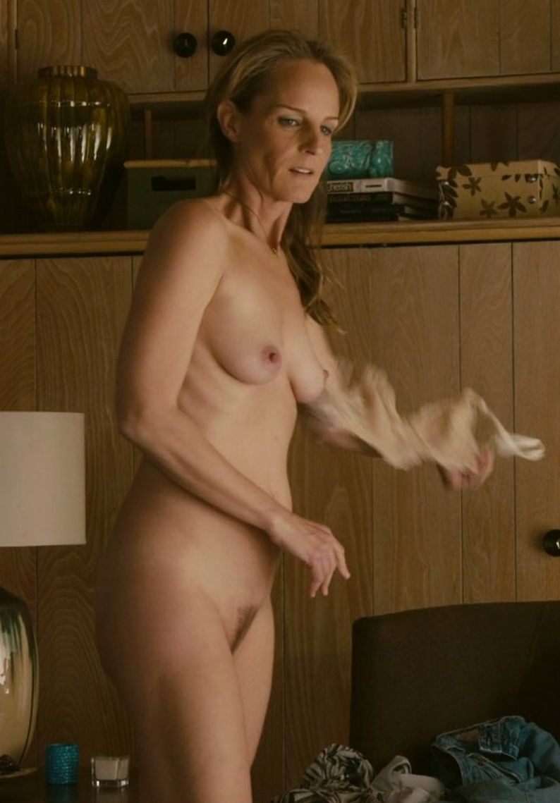 Helen Hunt Nude Sessions