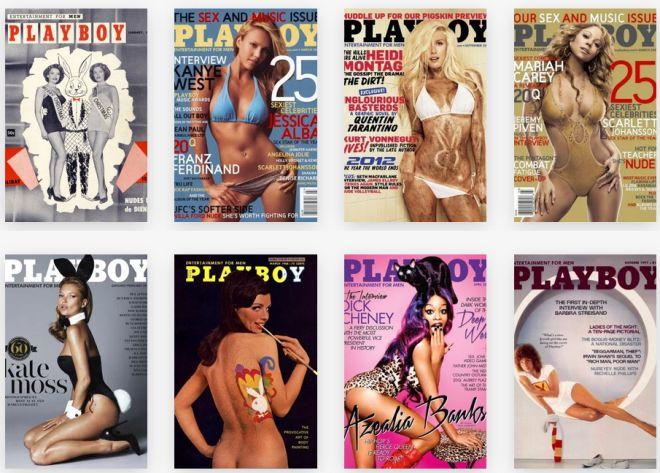 playboy - Tout Playboy en 2 clics